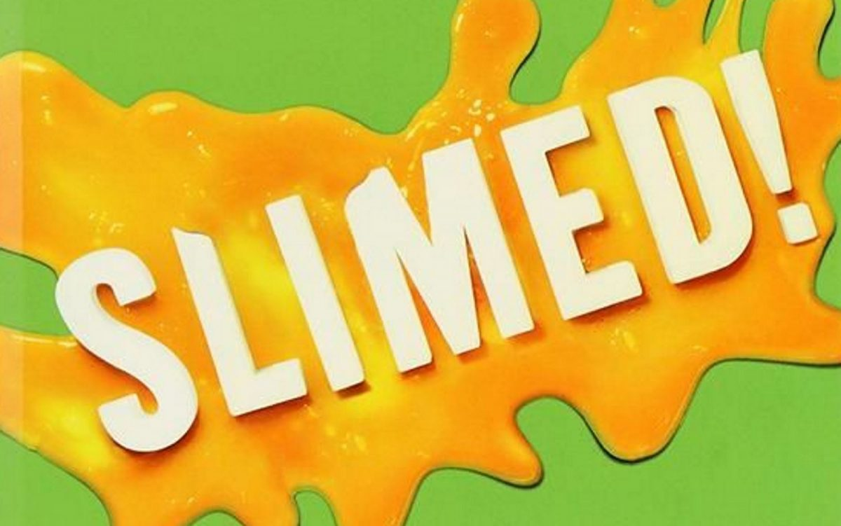 Slimed cover