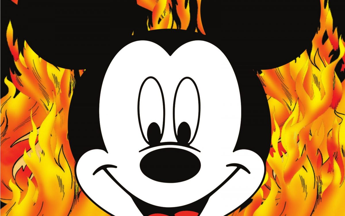Mickey's Inferno Review